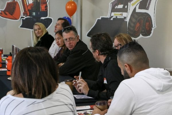 Diggermate Conference Open Forum