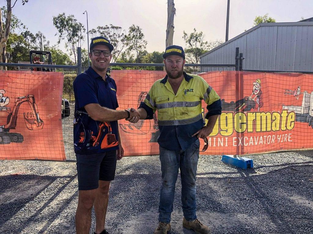 Diggermate Gold Coast Under New Management