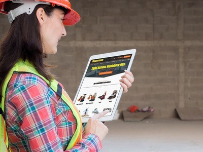 Diggermate Paperless Business System