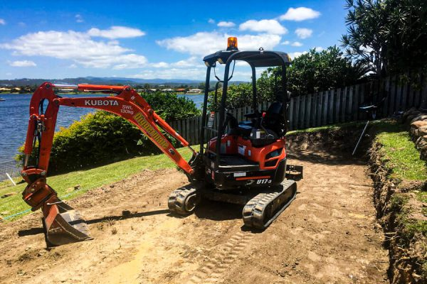 landscaping projects service